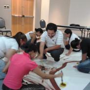 Projeto encantar reúne educadores