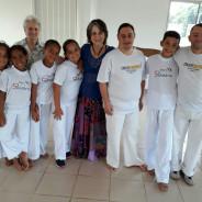 Caeté realiza cerimônia de entrega de cordão de 2017