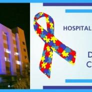 Atibaia ilumina-se de azul pelo Dia Mundial do Autismo