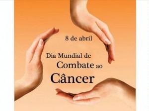 Dia Mundial de Combate ao Câncer, 8 de abril