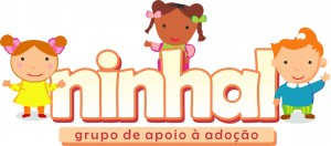 Logo do projeto Ninhal