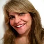 Sonia Falcão, terapêuta ocupacional