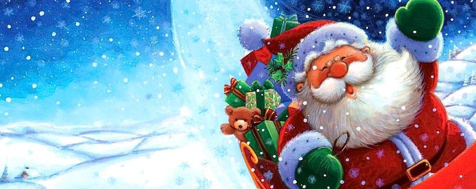 'Amigos do Papai Noel' visa unir forças neste Natal