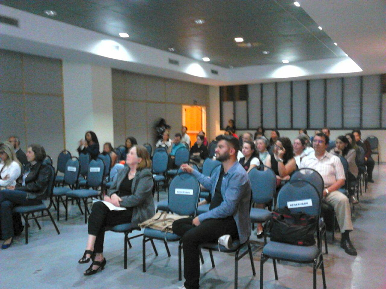 Atibaia sediou encontro de CMPDs da região