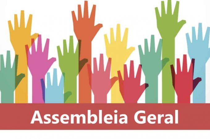Edital de convocação para assembléia geral (abril/2021)