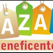 Tem Bazar Beneficente dias 8 e 9 de dezembro