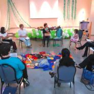 Curso de contação de histórias se inicia em março