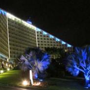 Atibaia ilumina-se de azul para o Dia Mundial do Autismo